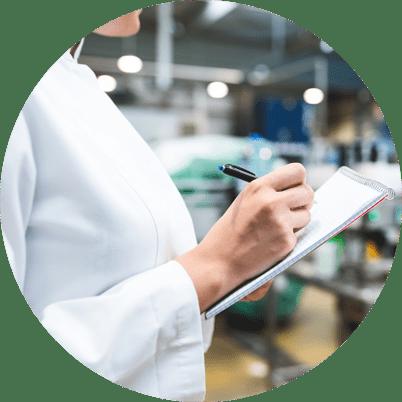 Производственный санитарный контроль